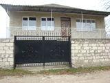 Отд. хороший дом Ciorescu. 6 сот. Автономка, ремонт. Гараж, погреб
