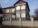 Se vinde casa cu reparatie si mobila.