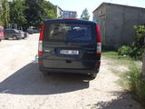 Mercedes 2006 vito germanyxxl