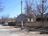 Недостроенный дом с участком, 7 соток в Коржево р-н Криулень. Днестр - 400м. Цена 10500 евро.