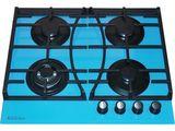 Backer: газовые панели, электрические духовки, вытяжки. Возможно купить и в кредит.