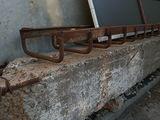 Столб бетонный армированный .для фундамента. перекрытия.