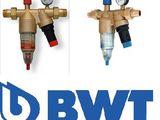 Regulator de presiune Регулятор давления DN50 Фильтр с регулятором и манометром BWT   Германия!