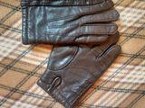 Продам не новые перчатки, но в отличном состоянии, кожаные