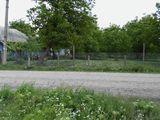 Продам дом с участком - 7 км от Бельц
