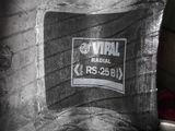 Вулканизация боковых порезов vulcanizare