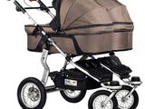 Продам коляску TFK Twinner Twist Duo