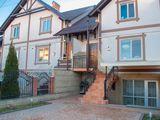 Casă de vânzare, Town House, reparație euro, Durlești!
