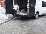 Transport de  gunoi
