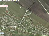 Vând lot pentru construcții în Cojusna, 12 ari, 9000 euro, negociabil