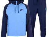 Спортивные костюмы/Costum sport new original model Nike,XXL, 1400mdl