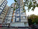 Apartament cu o cameră-43 mp! Panoramă spre MallDova! 28 500 €