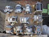 Продам моторы от стиральных машин по 100 леи за штуку.