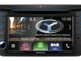 Kenwood DNX525DAB  VW, Seat and Skod  Garmin GPS Golf Jetta Passat Polo