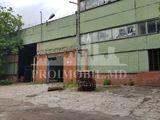 Depozit/Producere! str. Transnistria, prima linie, 5200 mp! Vânzare!