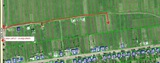 Lot constructie Cahul, Crihana Veche - 2 km de cahul