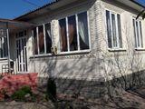 Se vinde casă în Ocnița, zona ecologica, mobilat si amenajat 101%