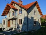 Casa in Stauceni, 300 mp, planificare excelenta!