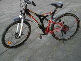Vand biciclete stare buna germania aduse  la pret negociabil
