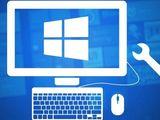 Установка Windows /Ремонт PC.