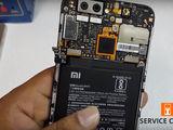 Xiaomi Mi A1  Se descară bateria. Noi rapid îți rezolvăm problema!