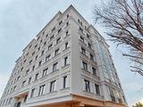 Bloc Rezidențial - Eurocons - 60 m2, sec. Rîșcani