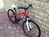 Продам велосипед Giant от 7 лет. Размер колес 24. Shimano.