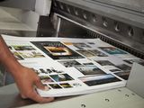 Шелкография. Цифровая печать. Офсетная печать.