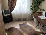 Vânzare casă în imediata apropiere a capitalei, 150 mp, euroreparație, mobilată,  66 900 euro!!!