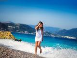 На море в греции фото цены