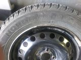 205/60  R16   Nordman RS б/у Renault Scenic