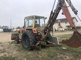 Vind excavator