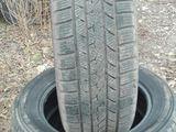 Зимние шины falken 235/60 r 18