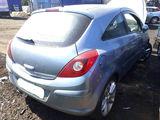 Dezmembrez Opel Corsa D , C , Zafira A , B , Astra G, H,Combo , Meriva , Vivaro