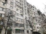 Apartament cu 3 camere, seria 143, Botanica, 38500 € !