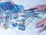 Instalarea rețelelor inginerești externe și interne