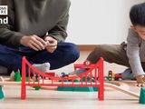 Расширь возможности своего ребенка - подари ему современную детскую железную дорогу от Xiaomi!