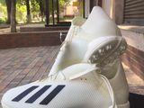 Bampuri de fotbal si de sala originale aduse din anglia bute de fotbal sunt marimi copii si maturi