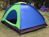 палатка 2-х местная с окном