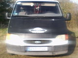 Ford ABS