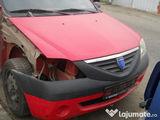 Dezmembrez Dacia Logan 2005-2012  1.5 dci , 1.4 , 1.6 benzin 16 v