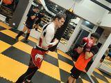 Kickboxing pentru maturi