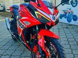 Viper 350-500cc