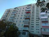 Apartament 2 camere, seria 135, 49 mp, reparație, zonă de parc, Sculeni!!!