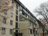 Vânzare apartament în sect. Buiucani! 1 cameră,10 500€