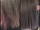 Полировка волос удаление сеченых волос