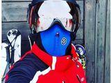 Ochelari ski + accesorii