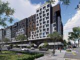 Apartament cu 3 odăi, Buiucani, 650 €/mp