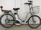 Biciclete noi Electrice