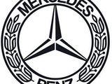 Рессоры  Mercedes